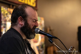Mike Slaten | by joshcarples
