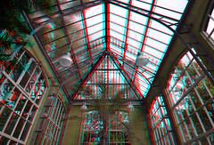 Kas Hortus Botanicus Amsterdam 3D