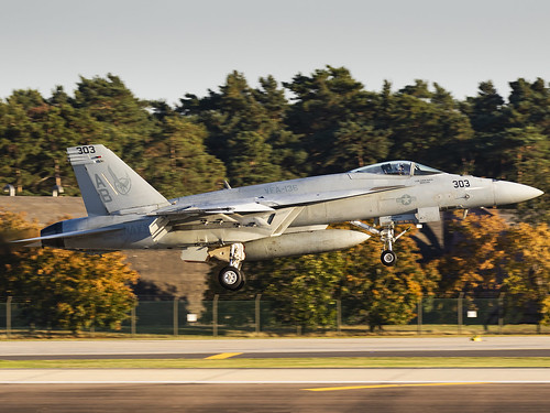 United States Navy | Boeing F/A-18E Super Hornet | 166823 | by MTV Aviation Photography