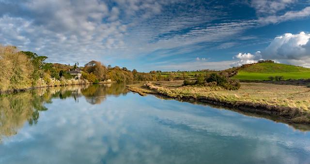 River Argideen at Timoleague