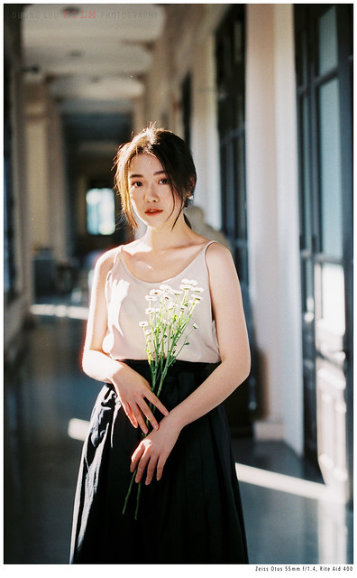 Minh Trang #1