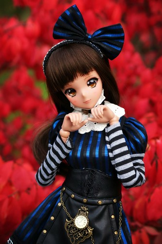 Smart Doll Summer | by CornflowerBlue07