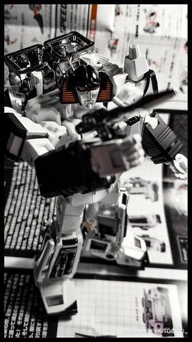 Transformers MP-42 Cordon | by triKlops
