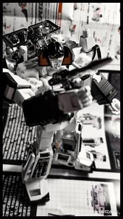 Transformers MP-42 Cordon