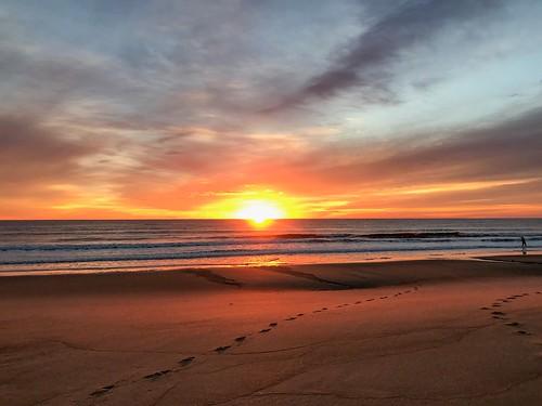 iphone coastalphotography newengland massachusetts plumisland sunrise