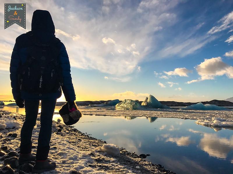 |2018冰島+英國10日蜜月|①—關於極光、挑選行程的原因、筆記和心得