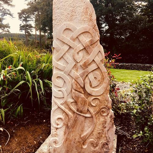 Wood carvings u less beaten paths of america travel
