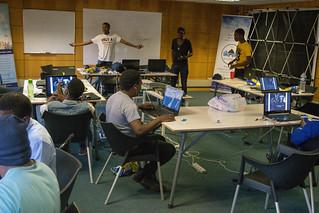 Mutambo League: August Tournament   by techvillagezw