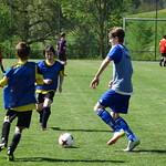 Junioren Fussballcamp 2018