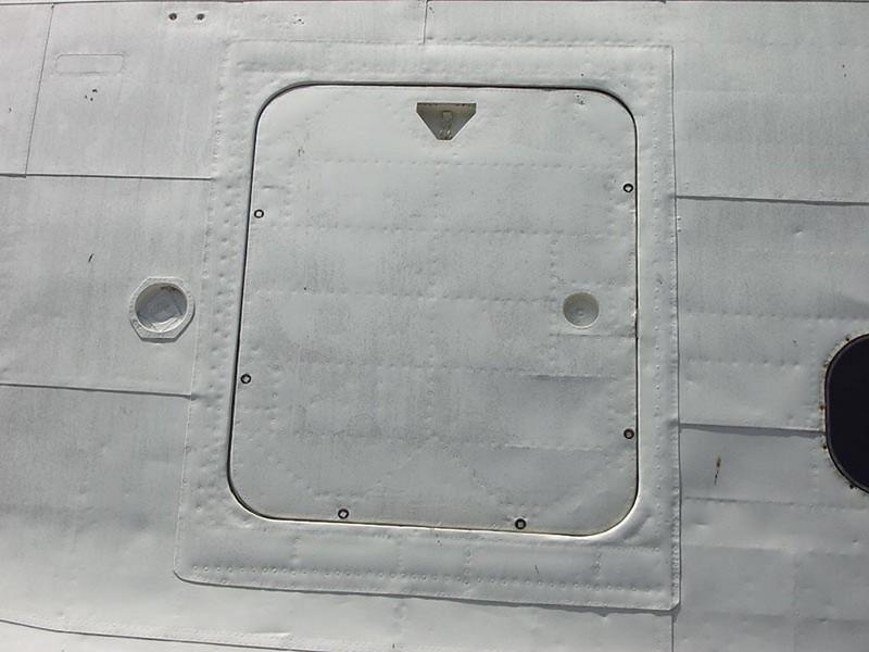 Short Solent Mk III 7