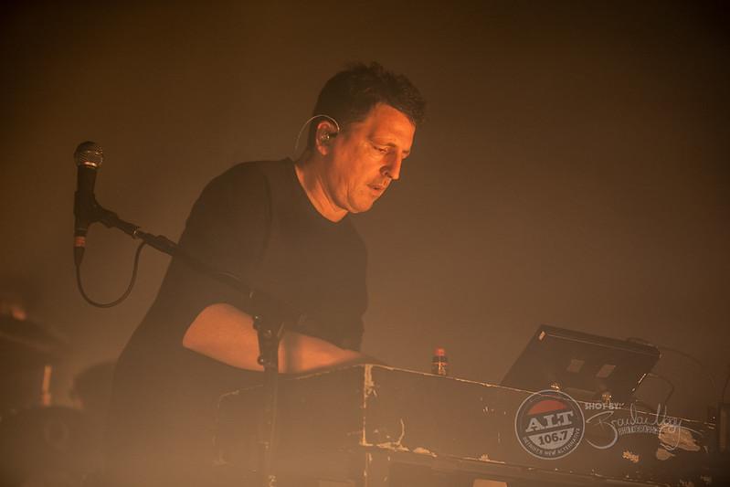 Nine Inch Nails   2018.10.22