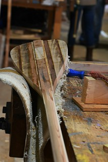 Making a SUP Paddle | by Chesapeake Bay Maritime Museum Photos