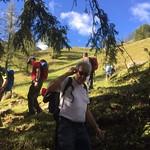 Herrentour Adelboden Lenk dänk! Sept 18'