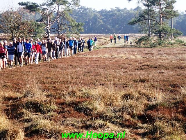 2018-10-10 Amersfoort-zuid     Natuurtocht        24 Km   (40)