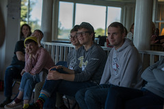 October 6, 2018 - 11:11am - All-Church Retreat 2018