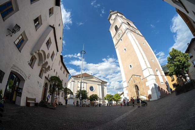 Alto Adige (Italy) - Castelrotto
