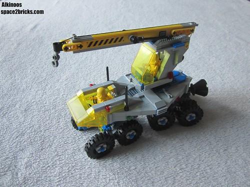 Space Crane p1