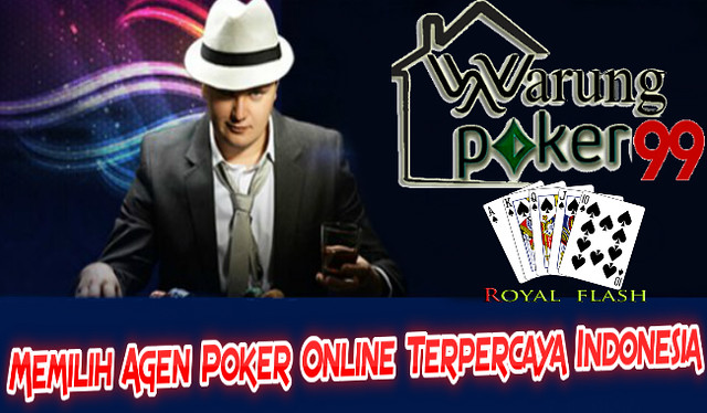Memilih Agen Poker Online Terpercaya Indonesia Bandar Ka Flickr