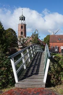 Ditzum | by www.kreuzenbeck.de