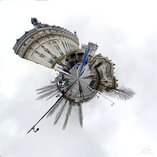 Little Planet: Musée d'Orsay