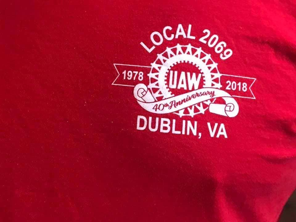 Local 2204 Sponsor Labor Canvassing 11