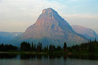Sinopah Mount  21493