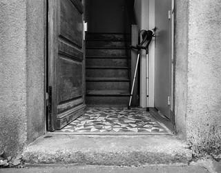 Accessibilité | by Julius Aubusson