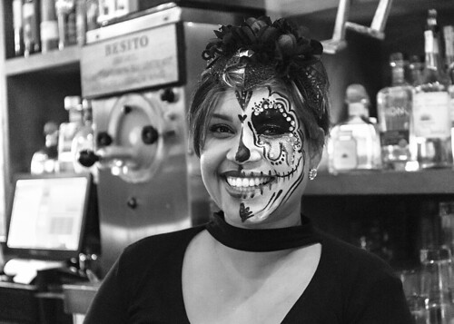 Eve - Day of the Dead 2018 | by BruceLorenz