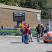 2018-09-29 3rd Annual Cruise-in Mary Ingles Elementary - Tad WV
