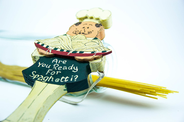 Are you Ready for Spaghetti Sign