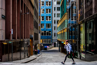 Sydney street | by RichardB007