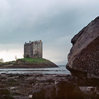Castle Stalker 5 | by andysnapper1