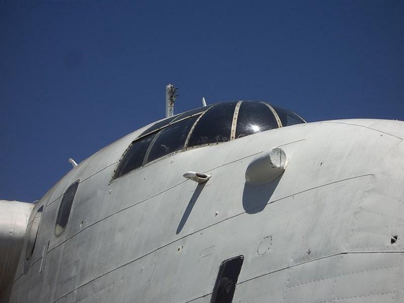 Short Solent Mk III 5