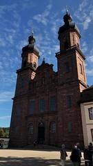 Sankt Peter: Geistliches Zentrum St. Peter