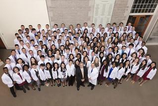 MD22 with Dean | by Alpert Medical School