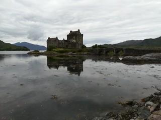 Eilean Donan Castle | by JUMBOROIS