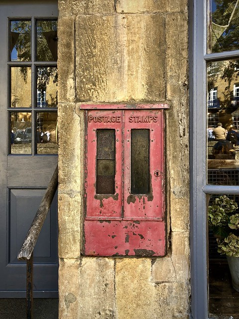 Royal Mail in Chipping Campden
