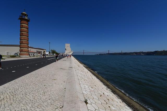 Belem, Lisboa, Portugal, August 2018 1813