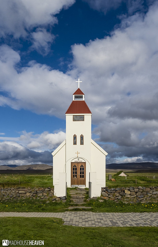 Iceland - 2362
