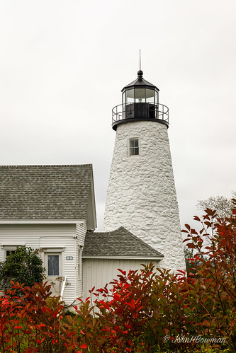 newengland maine hancockcounty castine lighthouses atlanticlighthouses newenglandlighthouses mainelighthouses dyceheadlight overcast september2017 september 2017 canon24704l