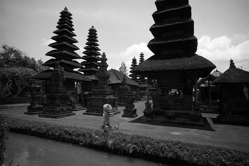 Pura Taman Ayun | by lulun & kame