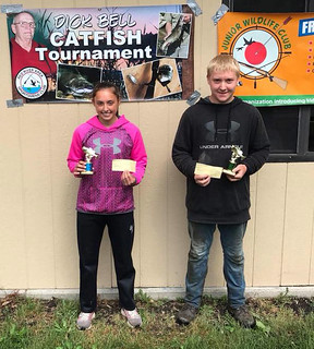 2018 Catfish Tournament | by Red River Area Sportsmen's Club