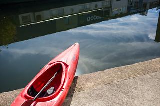 FlickrMeet Regents Canal