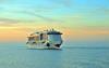 AIDAnova, a brand new cruiseship . . . by roprik