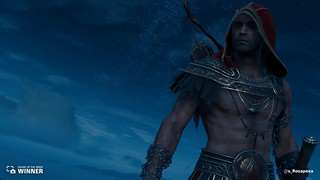 Share of the Week - Assassin's Creed Odyssey   by PlayStation.Blog