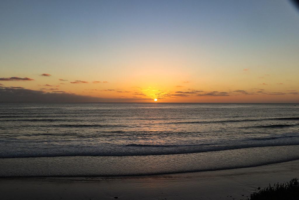 South Carlsbad State Beach - bossco