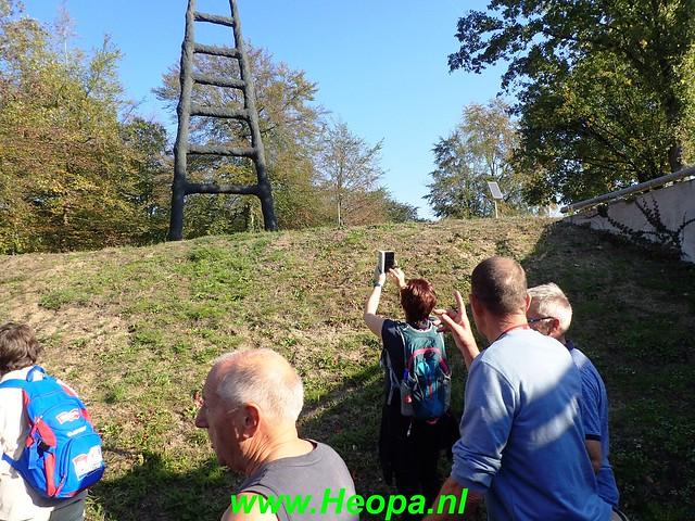 2018-10-10 Amersfoort-zuid     Natuurtocht        24 Km   (63)