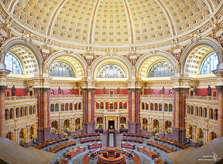 Library of Congress | by Z!@