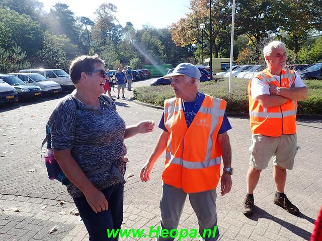 2018-10-10 Amersfoort-zuid     Natuurtocht        24 Km   (157)