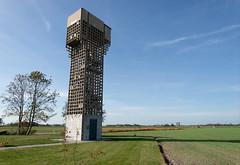 Luchtwachttoren 701